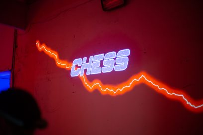 "@chessvln premjera ""BURIED"""